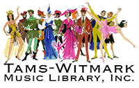 Tams-Witmark Music Library, Inc.